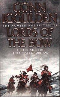 bokomslag Lords of the Bow - Conqueror 2