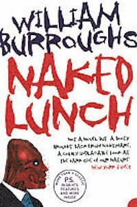 bokomslag Naked Lunch