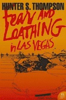bokomslag Fear and Loathing in Las Vegas