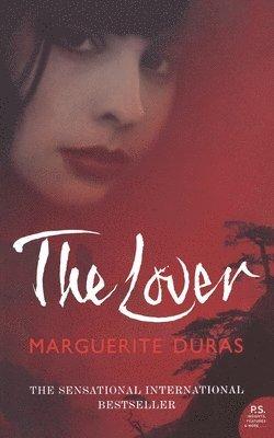 bokomslag The Lover