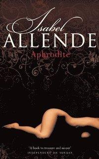 bokomslag Aphrodite
