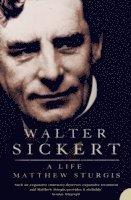 bokomslag Walter Sickert