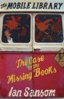 bokomslag The Case of the Missing Books