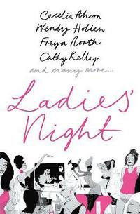 bokomslag Ladies' Night