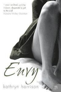 bokomslag Envy