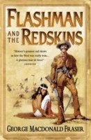 bokomslag Flashman and the Redskins