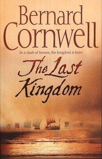 bokomslag Last kingdom