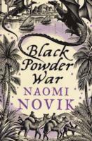 bokomslag Black Powder war