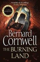 bokomslag The Burning Land