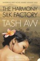 bokomslag The Harmony Silk Factory