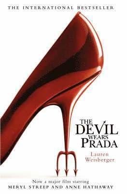 bokomslag The Devil Wears Prada