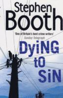 bokomslag Dying to Sin