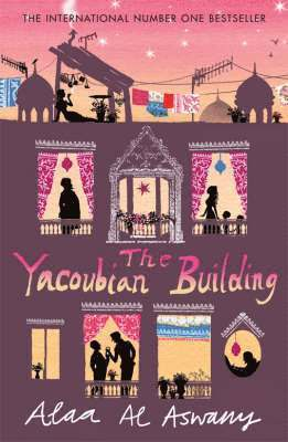 bokomslag Yacoubian building