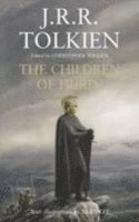 bokomslag The Children of Hurin