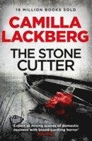 bokomslag Stonecutter