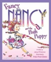 bokomslag Fancy Nancy and the Posh Puppy