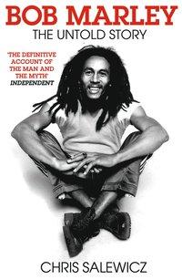 bokomslag Bob Marley