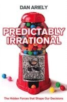 bokomslag Predictably Irrational