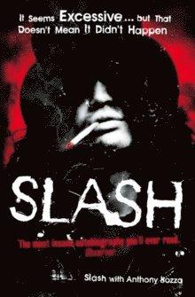 bokomslag Slash