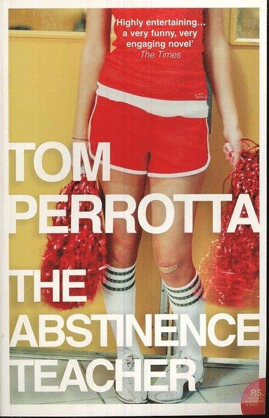 bokomslag The Abstinence Teacher