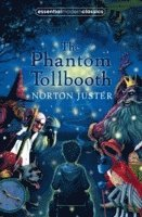 bokomslag The Phantom Tollbooth