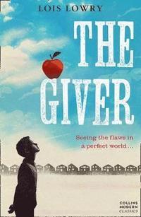 bokomslag The Giver (Essential Modern Classics)