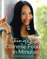 bokomslag Ching's Chinese Food in Minutes