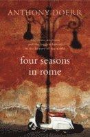 bokomslag Four Seasons in Rome