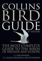 bokomslag Collins Bird Guide