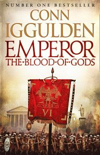 bokomslag The Blood of Gods (Emperor 5)