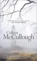bokomslag Too Many Murders