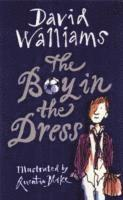 bokomslag The Boy in the Dress