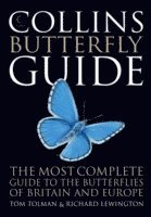 bokomslag Collins Butterfly Guide