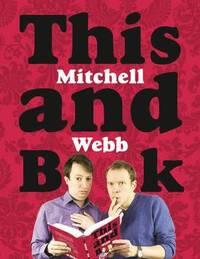 bokomslag This Mitchell and Webb Book