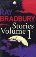 bokomslag Ray Bradbury Stories Volume 1