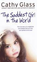 bokomslag The Saddest Girl in the World