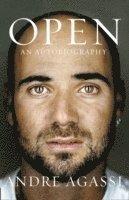 bokomslag Open: An Autobiography