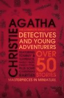 bokomslag Detectives and Young Adventurers: The Complete Short Stories