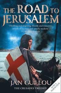 bokomslag The Road to Jerusalem