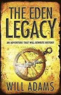 bokomslag The Eden Legacy