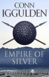 bokomslag Conqueror (4) - Empire of Silver