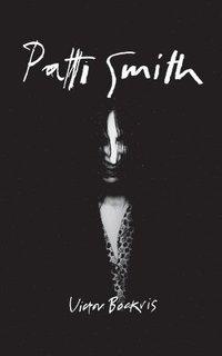 bokomslag Patti Smith