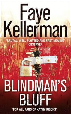 bokomslag Blindman's Bluff