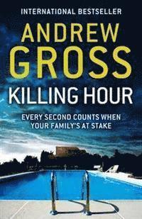 bokomslag The Killing Hour