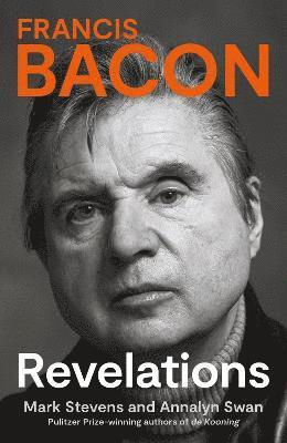 bokomslag Francis Bacon