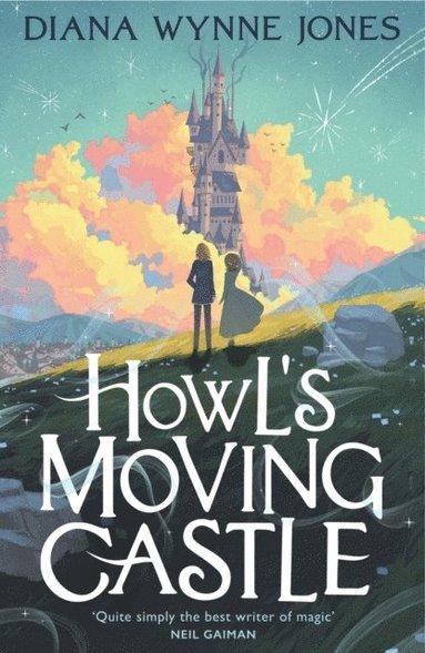 bokomslag Howl's Moving Castle