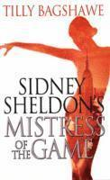 bokomslag Sidney Sheldon's Mistress of the Game