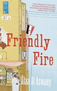 bokomslag Friendly fire