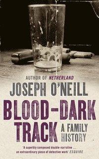 bokomslag Blood-Dark Track