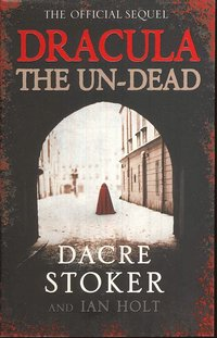 bokomslag Dracula: The Un-Dead